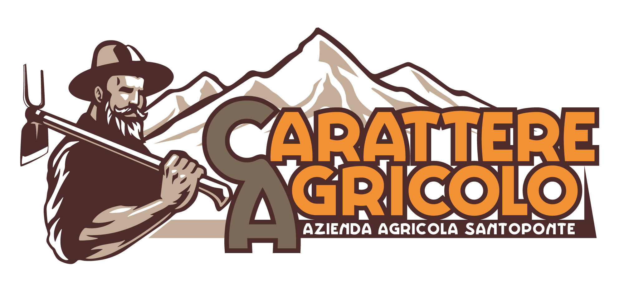 Carattere Agricolo